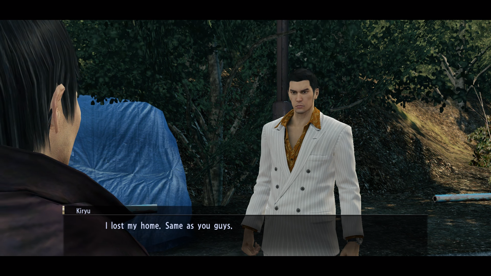 The Yakuza Series Treats The Homeless With Empathy And Respect