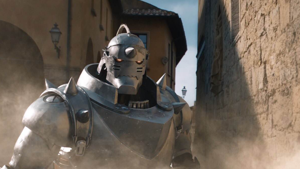 The Live-Action Fullmetal Alchemist Movie Is Actually Good ...