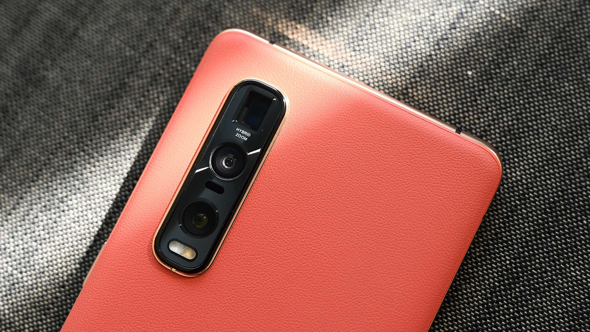 Oppo Find X2 First Look: A New Bar For Refresh Rates On Phones 3