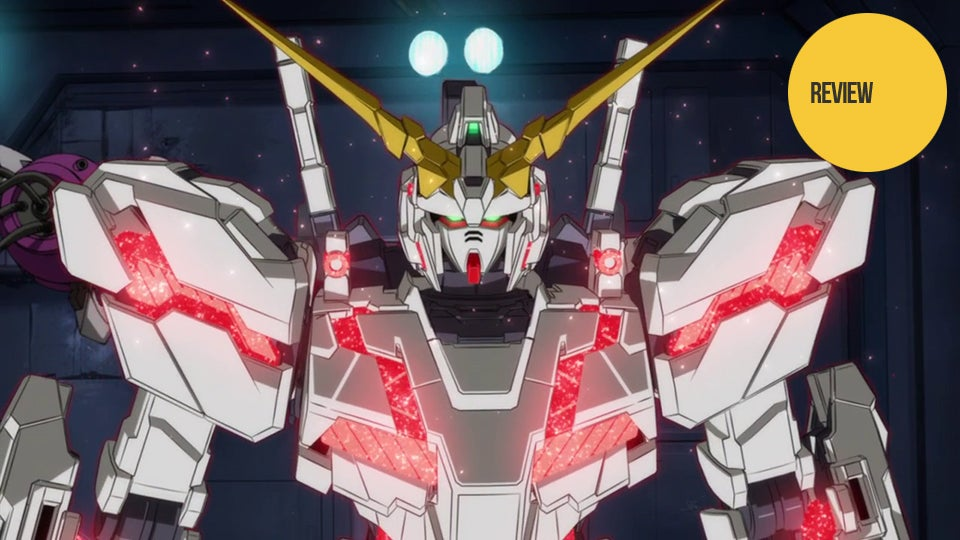 Gundam Unicorn Is An Excellent Ending To A Story 35 Years ...