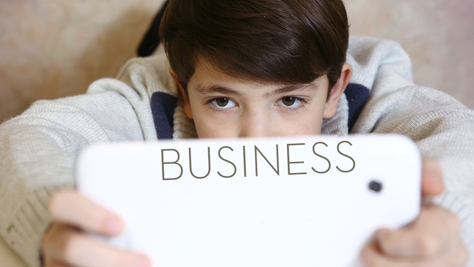 This Week In The Business: No Time For Consoles