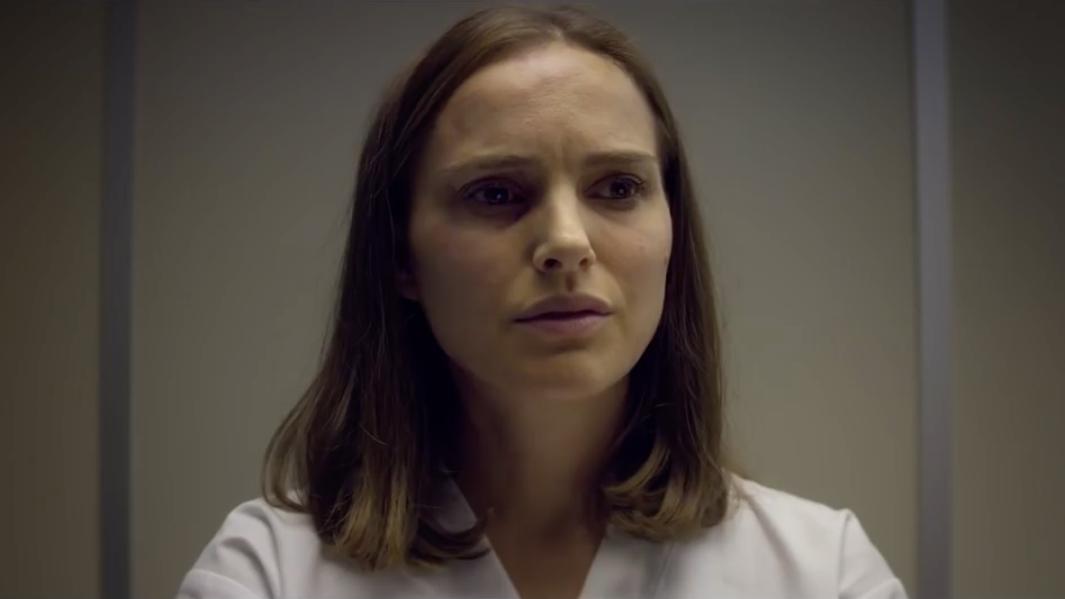 Natalie Portman And Jennifer Jason Leigh Agree Annihilation Has A Whitewashing Problem