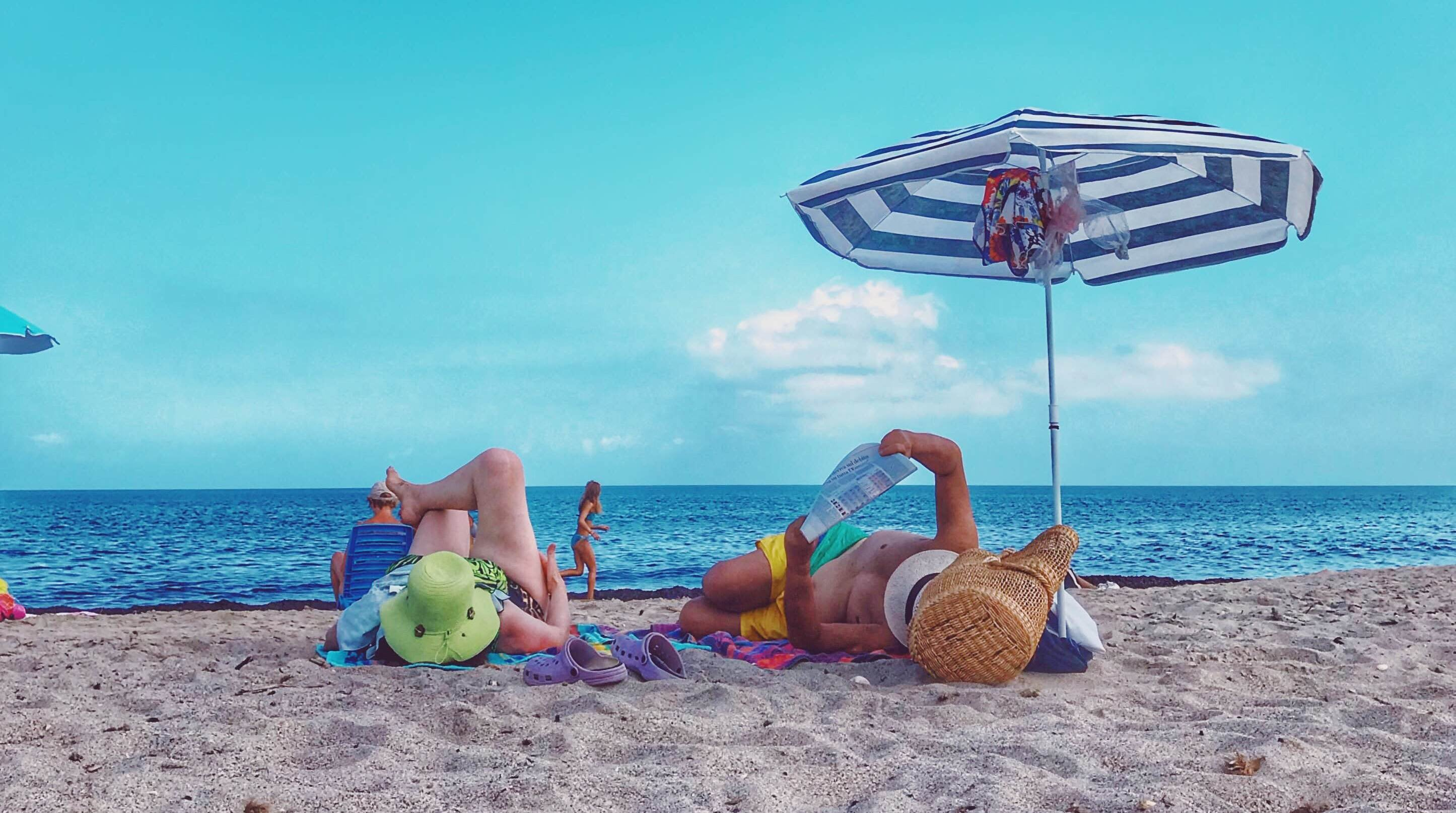 How To Get A Break From Your Kids While On Holiday