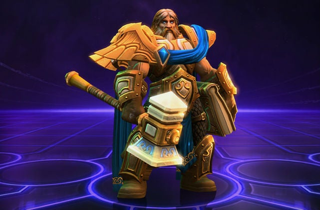 Lots Of Big Changes Are Coming To Heroes Of The Storm Today