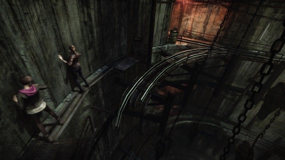 Resident Evil Revelations 2 Makes Me Excited for Co-op Survival Horror