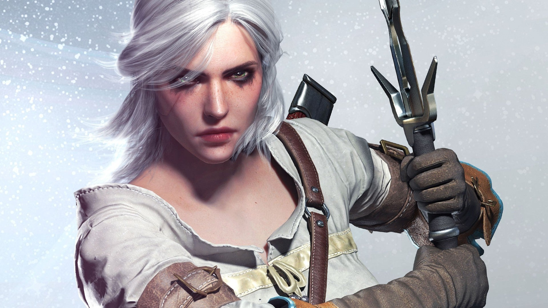 Remember, The Witcher's Ciri Has Probably Been To