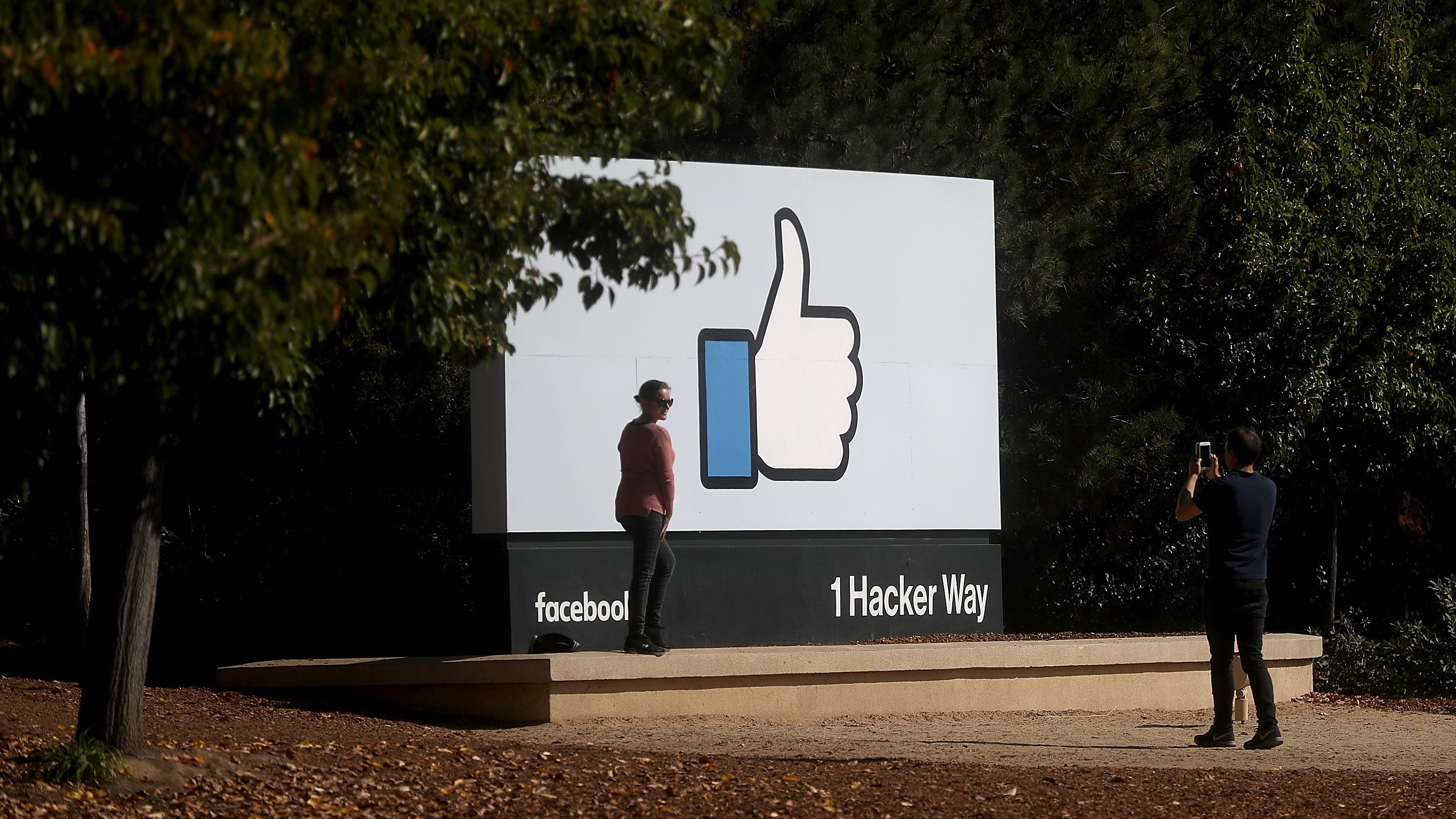 The FTC Is Finally Investigating Facebook
