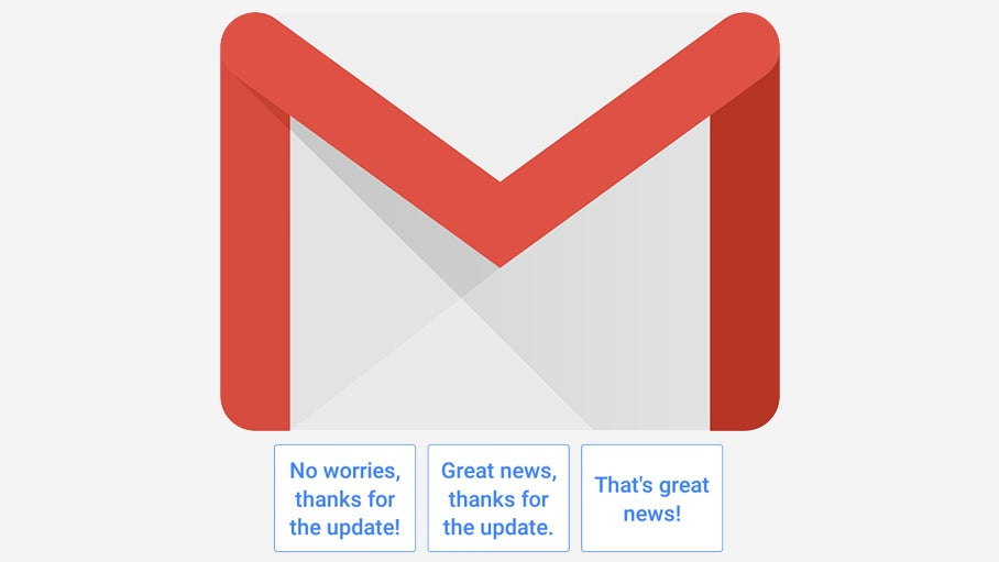 Gmail Will Soon Let You Turn Off Those Damn Smart Replies