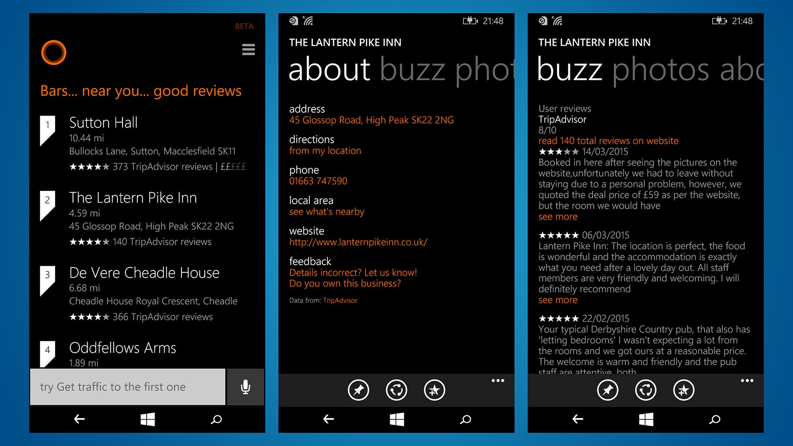 18 Useful Voice Commands to Try With Cortana