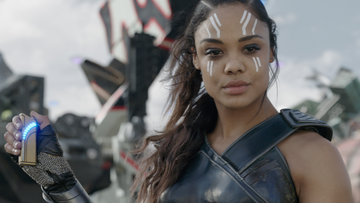 Tessa Thompson Confirms Valkyrie's Post-Infinity War Fate