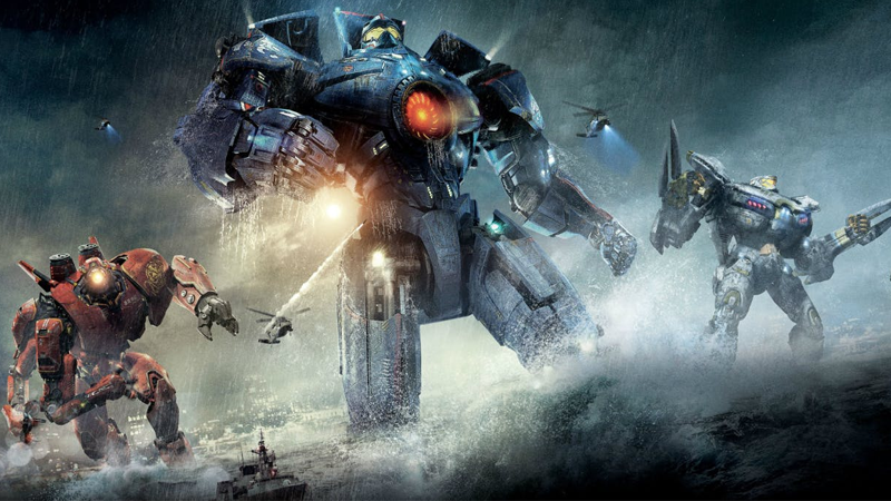 A Highly Scientific And Totally Serious Ranking Of The Giant Robot Names In Pacific Rim