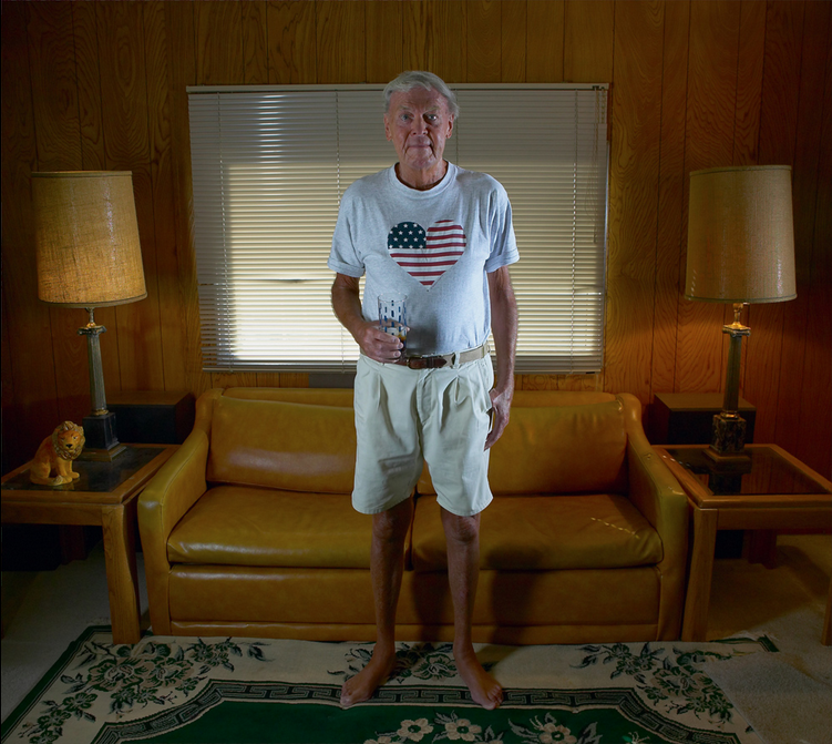 A Poignant Look at Life in America's Trailer Parks