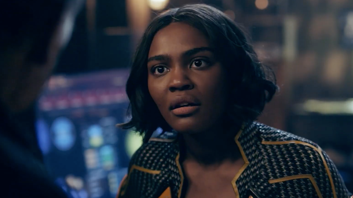 Black Lightning's Season 3 Premiere Brought Metahuman Internment Camps To Freeland