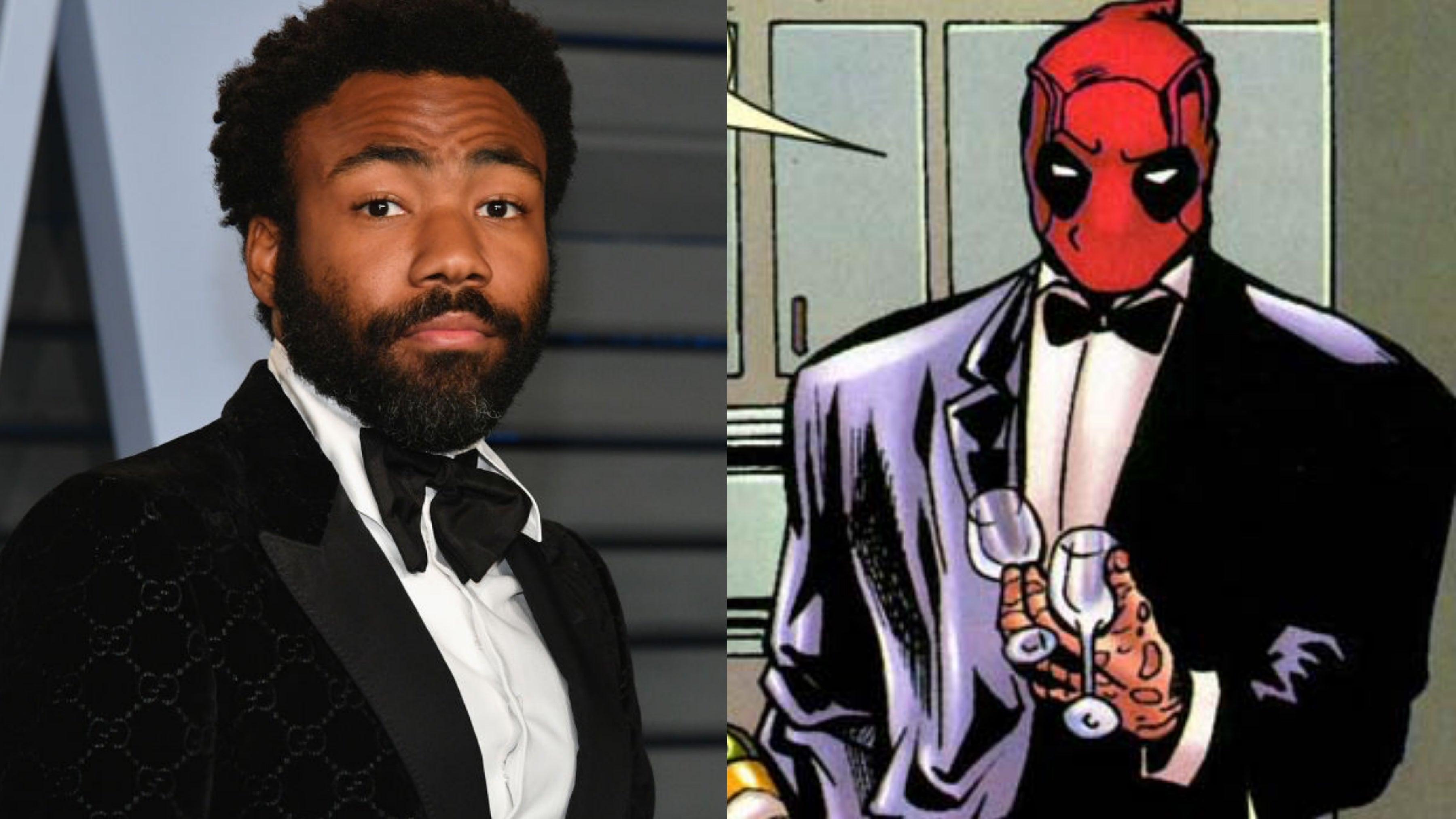 Deadpool Drama Deepens Due To Donald Divulging Dank Script