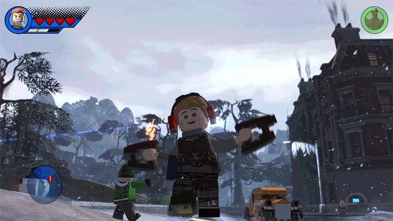 LEGO Marvel Super Heroes 2: The Kotaku Review | Kotaku Australia