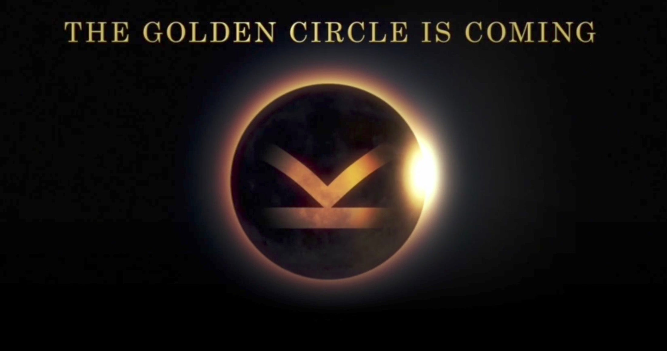 The Upcoming Eclipse Is Really Just A Huge Promo For Kingsman: The Golden Circle