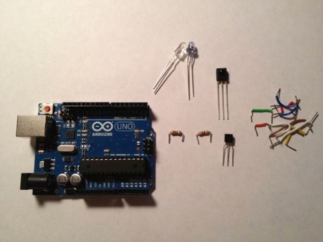 Four Great DIY Projects for Hacking Computers and Networks