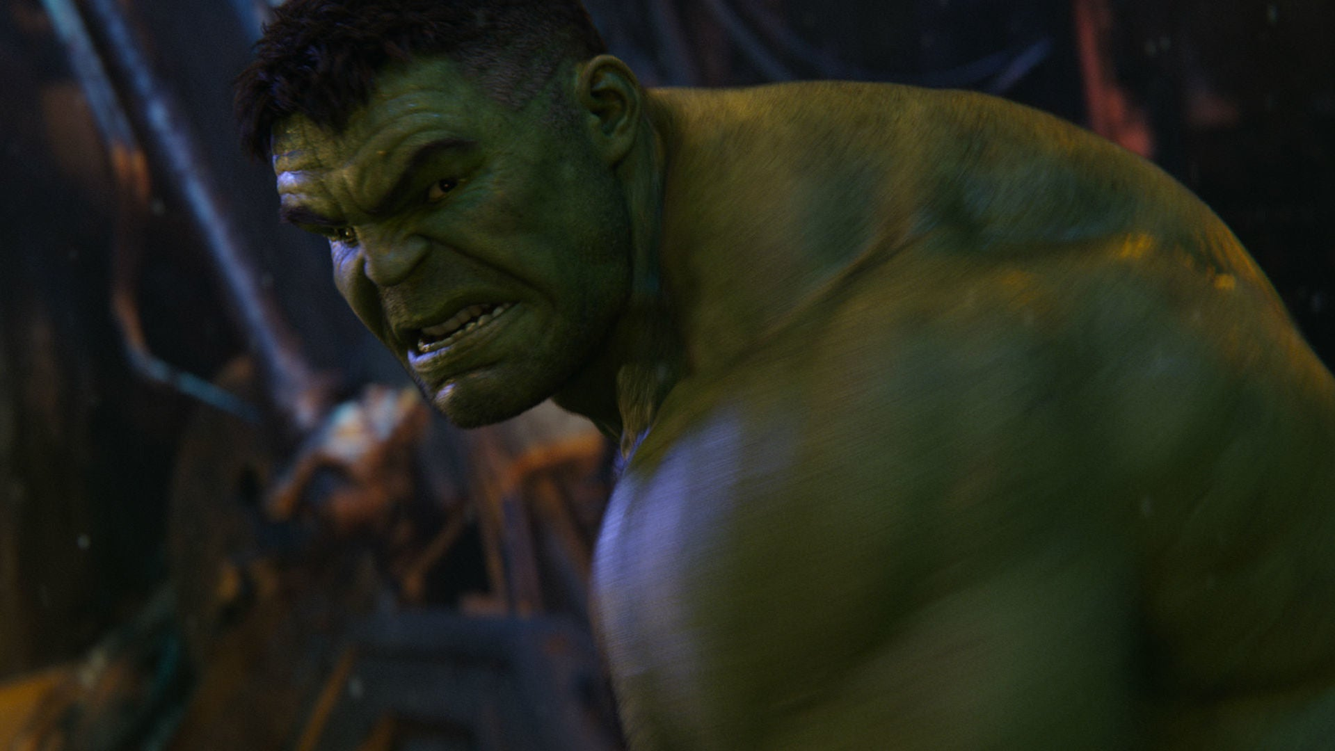 Don Cheadle Still Can't Believe Mark Ruffalo Legitimately Spoiled Avengers: Infinity War In 2017