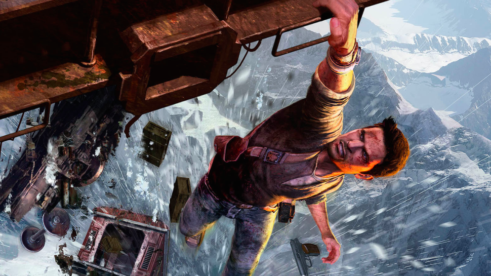 Uncharted: The Nathan Drake Collection And Goat Simulator Are January's PS Plus Games