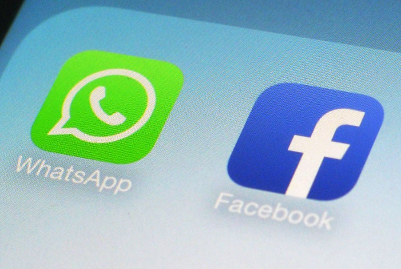 There's No Security Backdoor In WhatsApp, Despite Reports