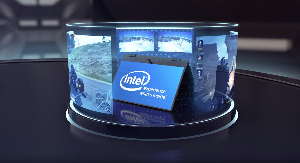 Intel Is Finally Working On Proper Graphics Cards