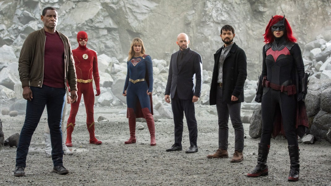 How Should The CW's Crisis On Infinite Earths End?