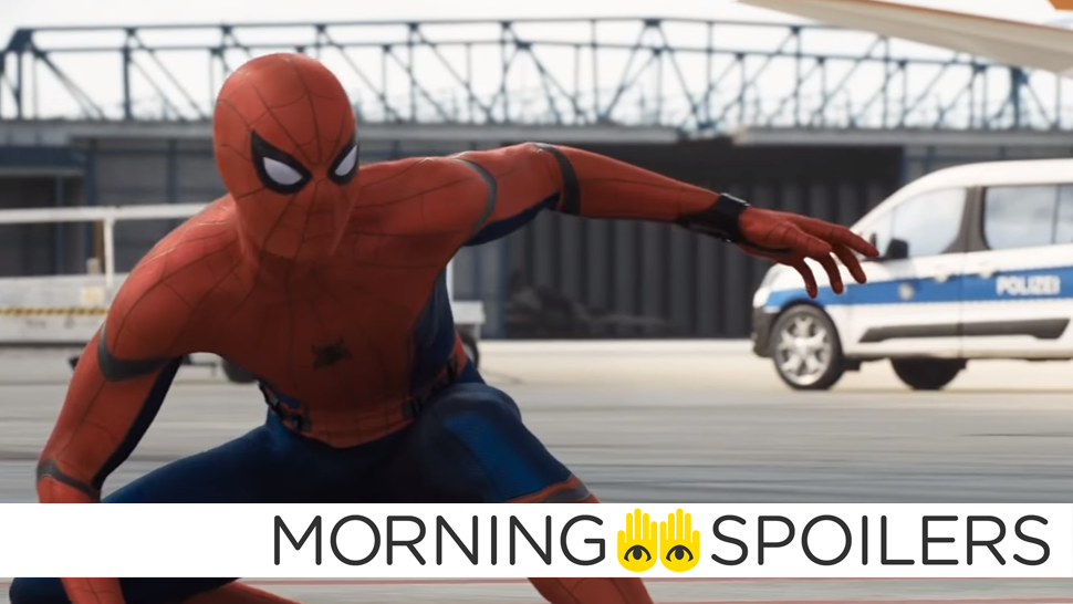 Spider-Man: Homecoming May Return To A Familiar Avengers Locale