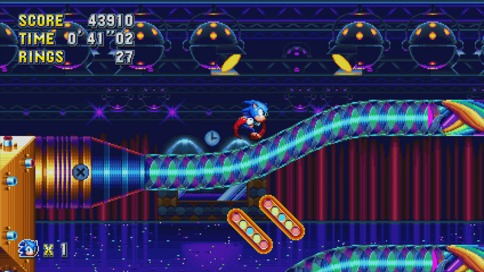 Sonic Mania: The Kotaku Review | Kotaku Australia