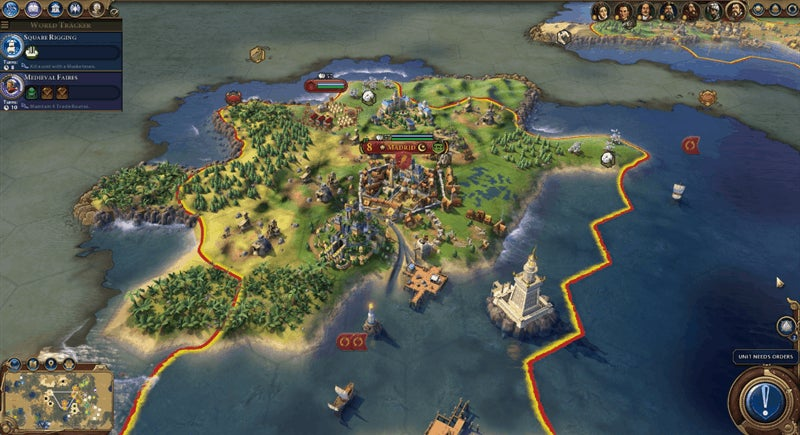 Tips For Playing Civilization 6