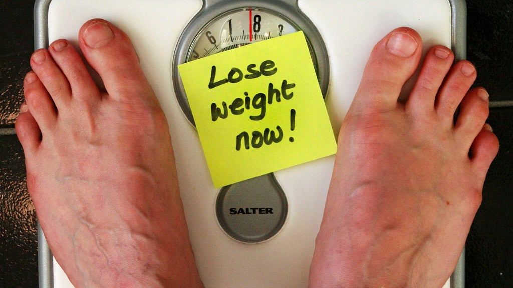 Why The Bathroom Scale Hurts Your Fitness Goals