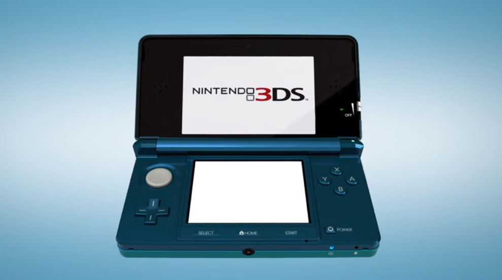 The 3DS Is Even Dying Better Than The Vita