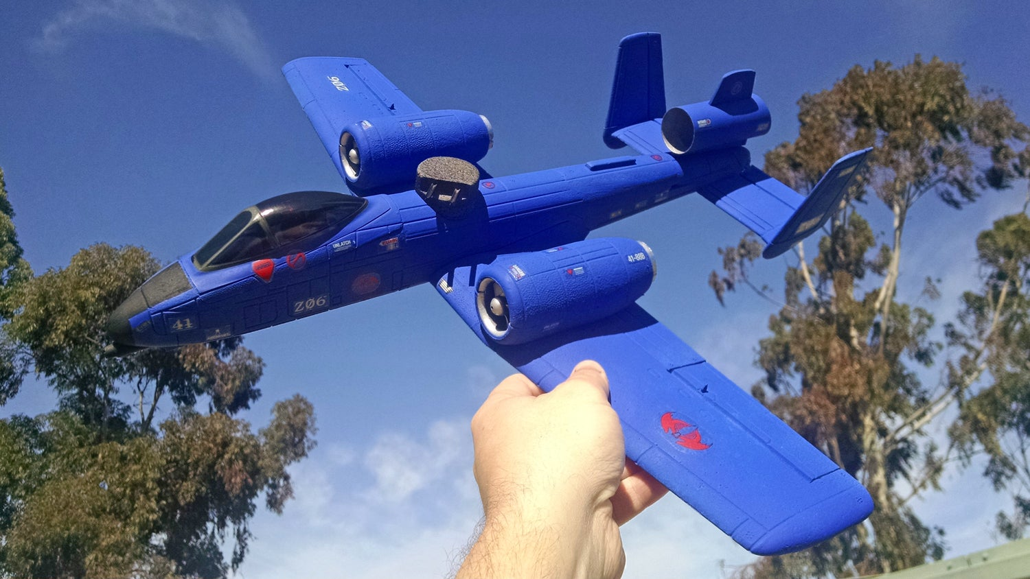A Brilliant Toy Hacker Turned The G I  Joe Cobra Rattler Into An RC