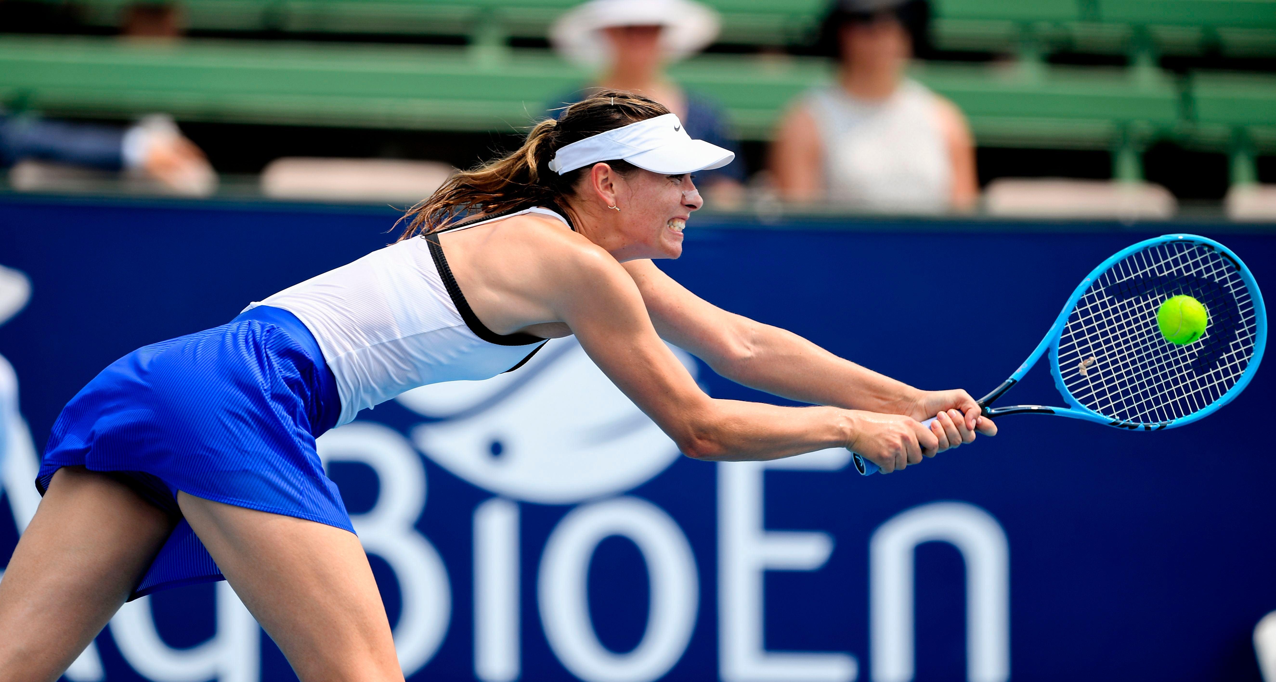 Tennis Australien Open
