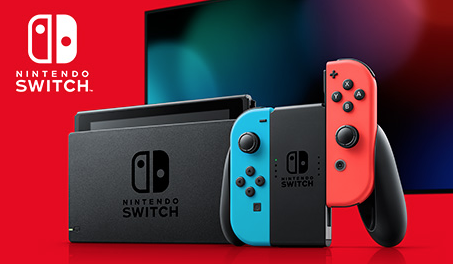 Nintendo Has Sold Over Ten Million Switch Consoles (Including Switch Lite) In Japan As Of November 4