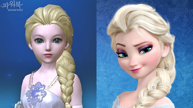 Ever Wanted to Play Frozen in an MMO? Now You Sorta Can!