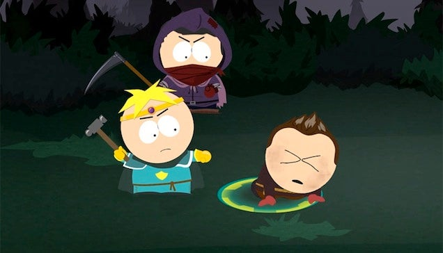 OK, Yes, South Park: The Stick of Truth Is Worth Playing