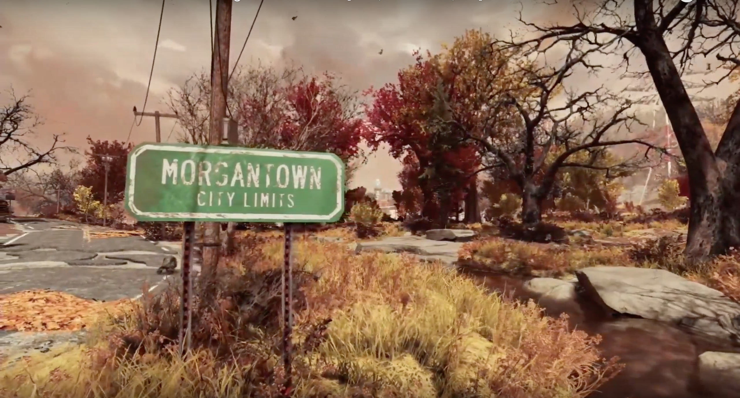 Fallout 76 Lets You Battle Royale In The 'Burbs