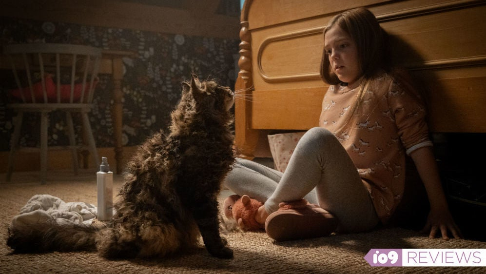 Pet Sematary Tries To Dig Deep But Maybe Should Have Been Left In The Grave