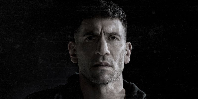 The Punisher's Second Season Has A Haunting New Teaser And A Premiere Date