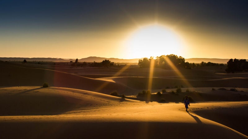 It Hasn't Been This Hot In A Scary Long Time | Gizmodo Australia