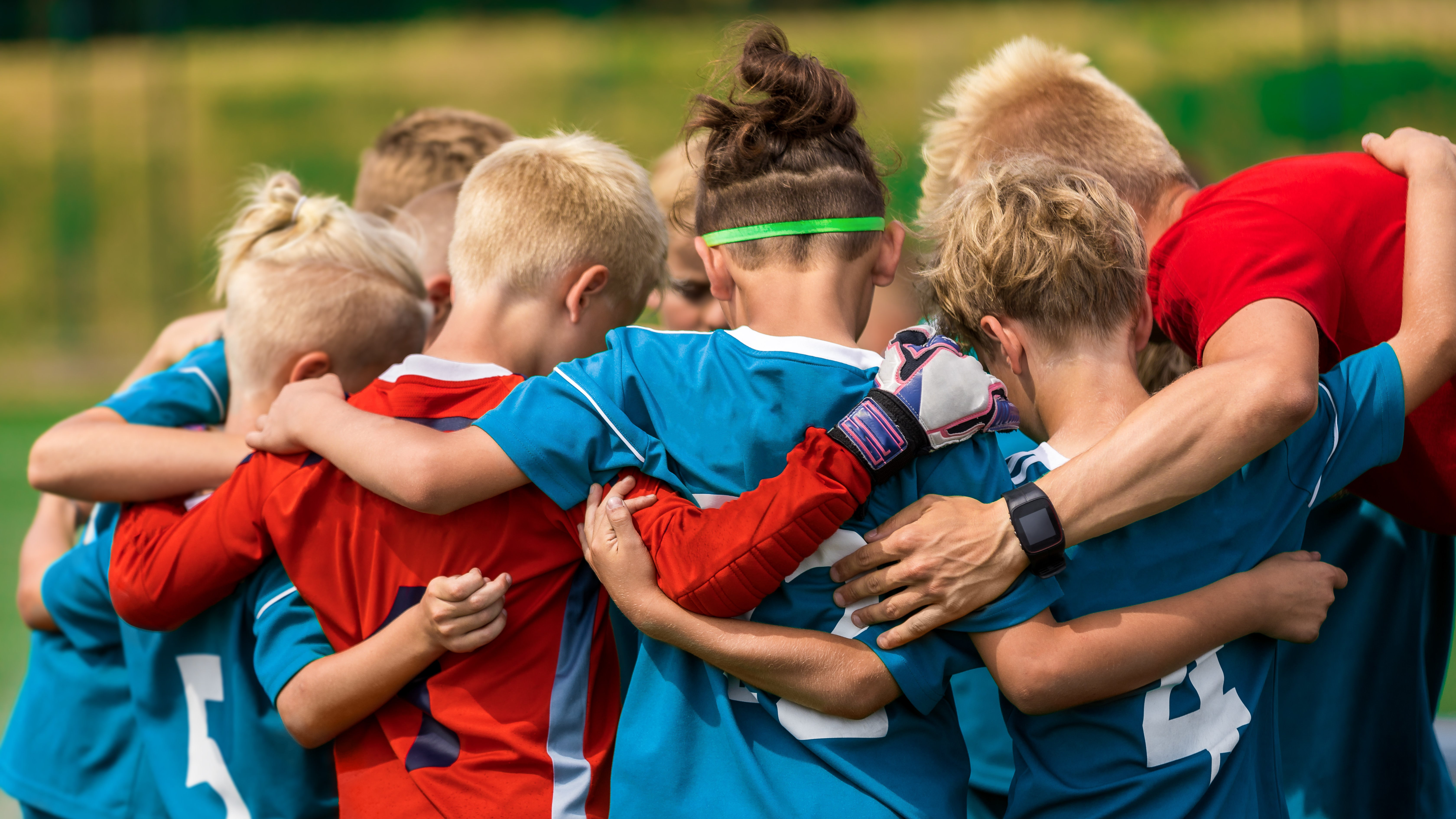 How To Keep Sports Fun For Kids
