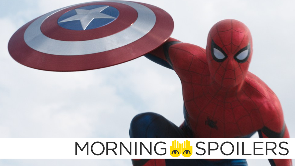 A Ton Of Villainous Rumours For Spider-Man: Homecoming