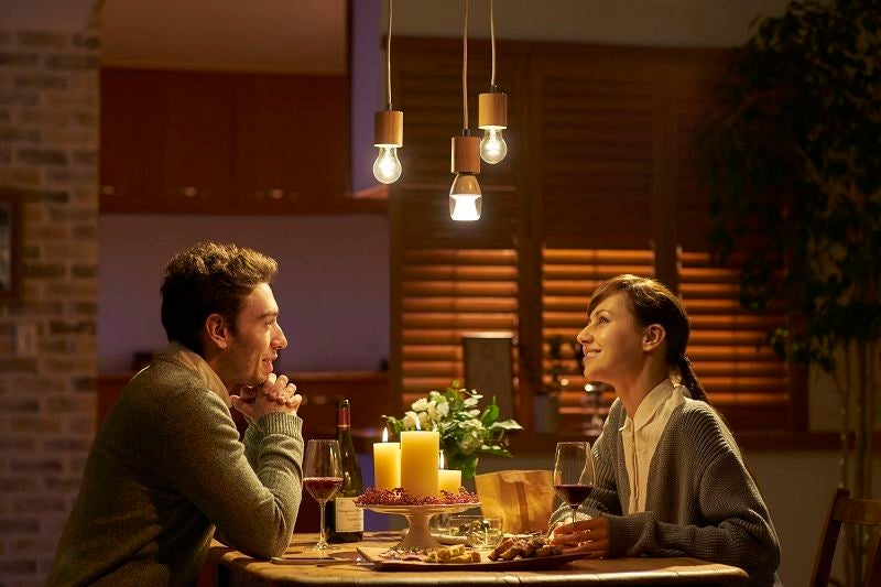 Sony's New LED Bulb Is Also a Bluetooth Speaker