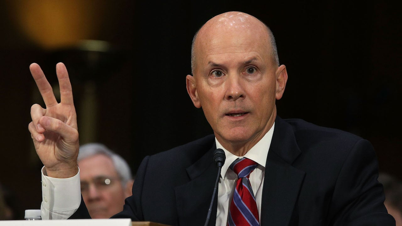 Equifax Seized 138 Scammy Lookalike Domains Instead Of Just Changing Its Stupid 'Security' Site
