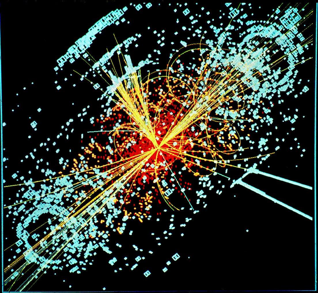 World's Longest Neutrino Beam Will Explore Why the Universe Still Exists