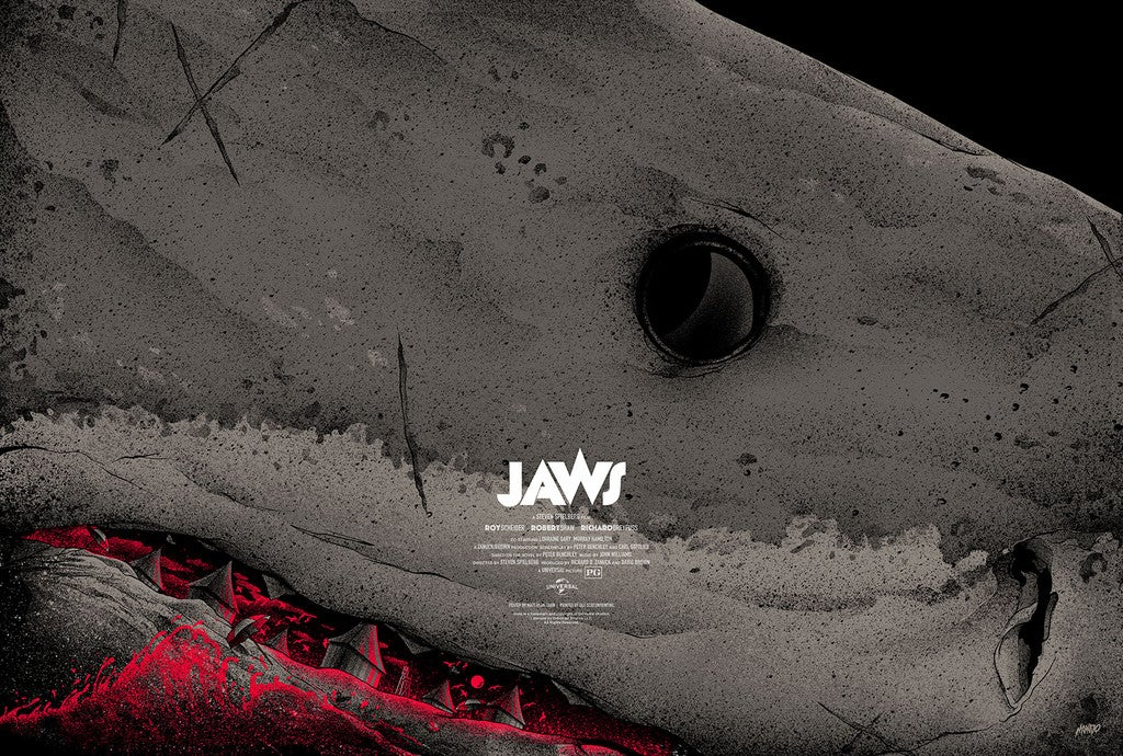 You'll Scream for These Seven New Horror Posters From Mondo