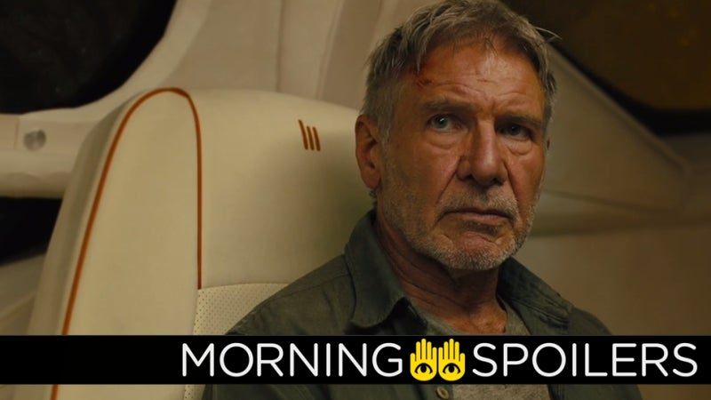 Blade Runner 2049Will Be Missing One Much-Hated Element From The Original