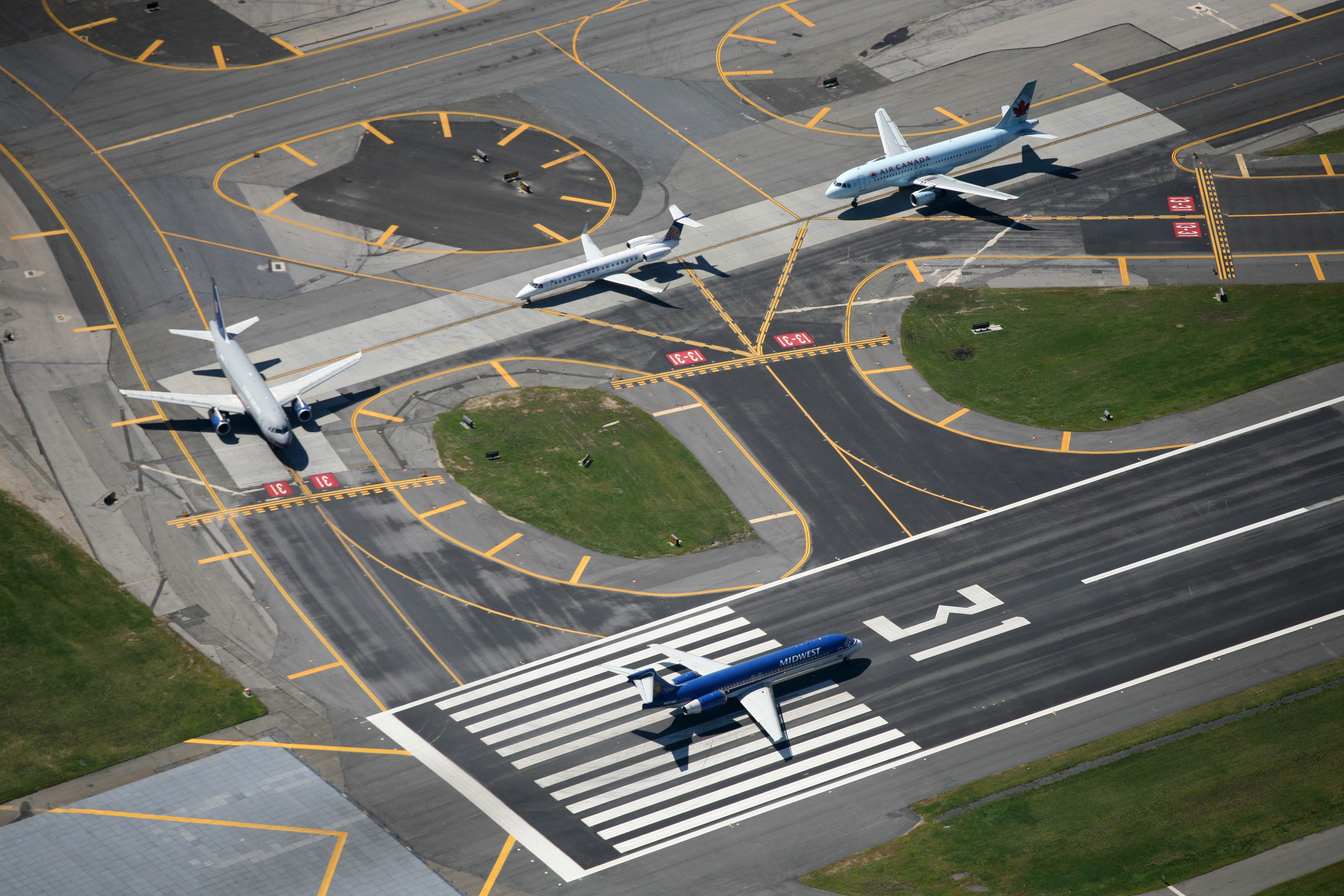 A Radical Plan to Fix America's Worst Airport