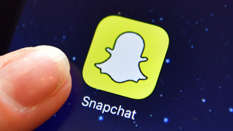 Snapchat Files For A $30 Billion IPO, Despite Losing A Ton Of Money