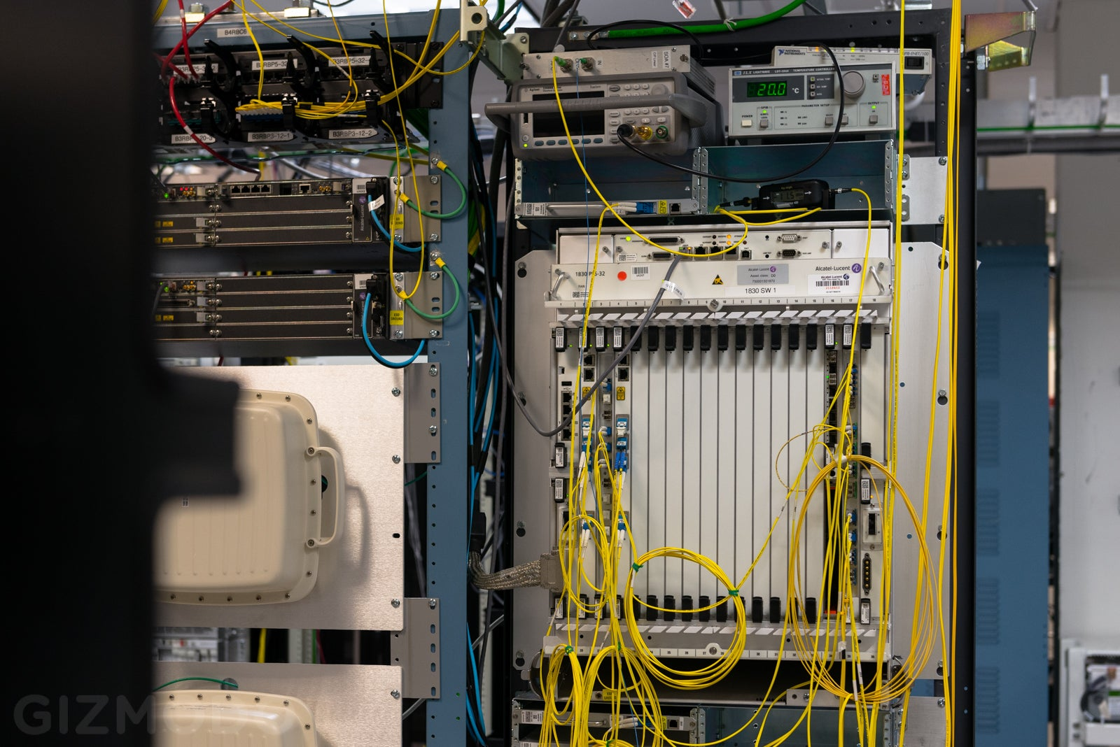 Inside Bell Labs, Where the Future is Being Built